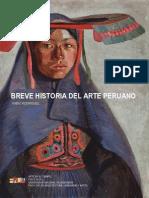 Breve Historia Del Arte Peruano