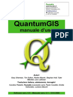 Qgis-0.8.1 User Guide It