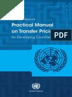 UN Manual TransferPricing