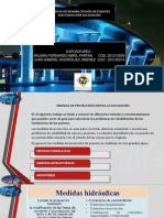 Exposicion Tecnicas de Rehabilitacion de Puentes Afectados Por Socavación