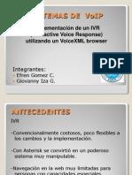 Exposicion_IVR_VXML
