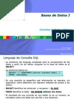 BDI 2014_02_Consultas de Datos_Parte 1