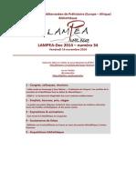 LAMPEA-Doc 2014 – numéro 34 / Vendredi 14 novembre 2014