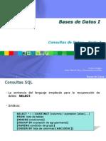 BDI 2014_03_Consultas de Datos–Parte 2