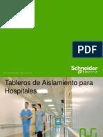 Tableros de Hospitales
