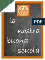 La Nostra Buona Scuola