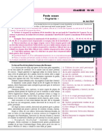 Cangurul - 2012 - Subiecte
