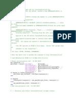 Interfazfiltros2 Matlab Code for Interfazfiltros2