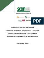 Peru Diagnostico