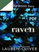 Historia corta deRaven-Español-Lauren Oliver.pdf