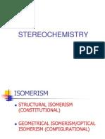Stereochem