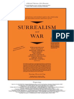 Surrealism and War Gallery Guide