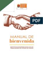 Manual Bienvenida