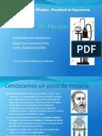 Fuente de Herón