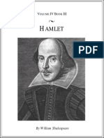 Shakespeare William - Hamlet