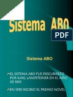 Sistema Abo y Rh Ok Angeles. (1)