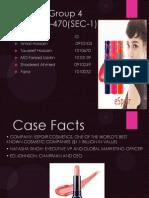 Espoir Cosmetics case