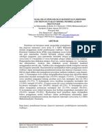 2_Upaya Meningkatkan Pemahaman Konsep Dan Disposisi Matematis Menggunakan Model Pembelajaran Treffinger