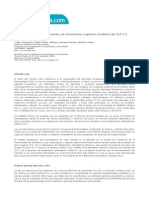 Tto Multicomponente en TLP