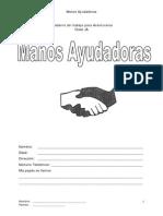Cuadernillo Manos
