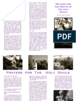 Holy Souls Prayers Brochure.pages