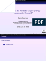TSP and IP Chile 050820