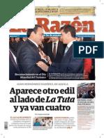 Diario La Razón de México (dummy)