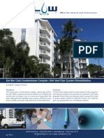 Del Mar Club Condos - Print Quality