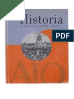 Aique 1955-1958 Historia