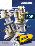 Brosol - Bomba ComBrosol - Bomba Combustivel 2001.pdfbustivel 2001