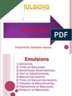 emulsionpptpreparedbyyasiryaqoobuniversityoflahore-140121055455-phpapp01.pptx