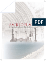 Sacred Places & Popular Places in the Mediterranean
