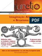 Coniunctio - Revista de Psicologia e Religião