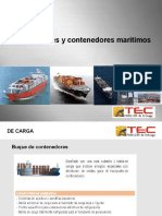 Tipos de buques
