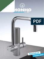 monh2o nuovi sistema di depurazione integrato