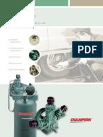 Commandair 2014 Brochure