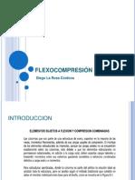 FLEXOCOMPRESIÓN