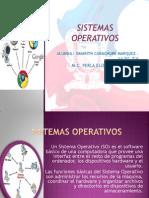SISTEMAS OPERATIVOS ISMARITH