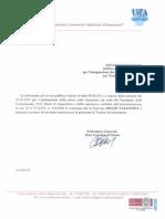 Esito Graduatoria Avviso Pubblico Tecnico Di Laboratorio.doc