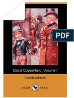 David Copper Field Volume I