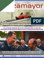 Revista plaza Mayor Noviembre 2014