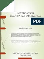 Investigacion Cuantitativa Experimental (1)