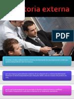 auditoriaexterna-120411120856-phpapp02