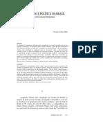 Clientelismo e Política No Brasil George Avelino
