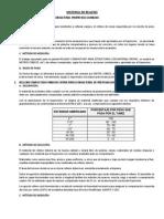 ESPECIFICACIONES TECNICAS DE MATERIAL DE RELLENO