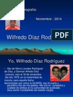 AUTOBIOGRAFIA Wilfredo Díaz Rodríguez.pptx
