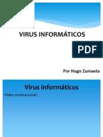 Virus de  computadoras