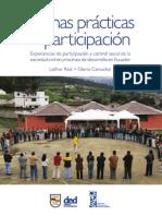 García Sonia_Buenas Prácticas en Participación