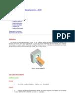Le scanner ou tomodensitométrie  TDM