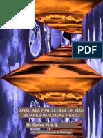 Anatomia y Patologia de Las Vias Biliares, Pancreas y Bazo-dr Vera